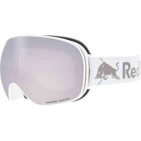 Red Bull SPECT Magnetron Maschera, bianco/viola